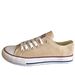 "Кеды Converse Chuck Taylor All Star Low ""Dark Cream"""