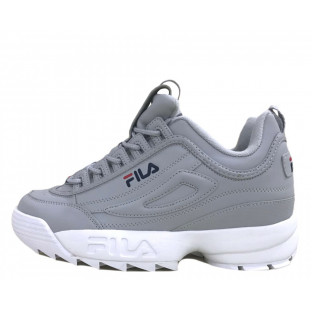 "Кроссовки Fila Disruptor II ""Grey"""