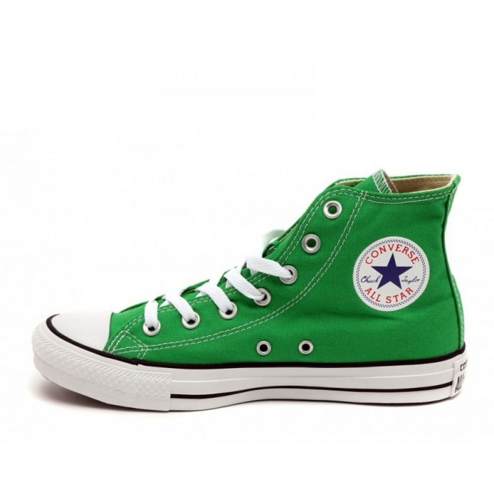 - Кеды Converse All Star Chuck Taylor High