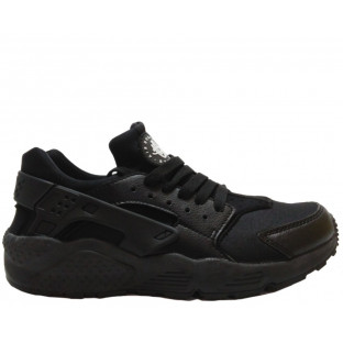 "Кроссовки Nike Air Huarache ""Cold Black"""