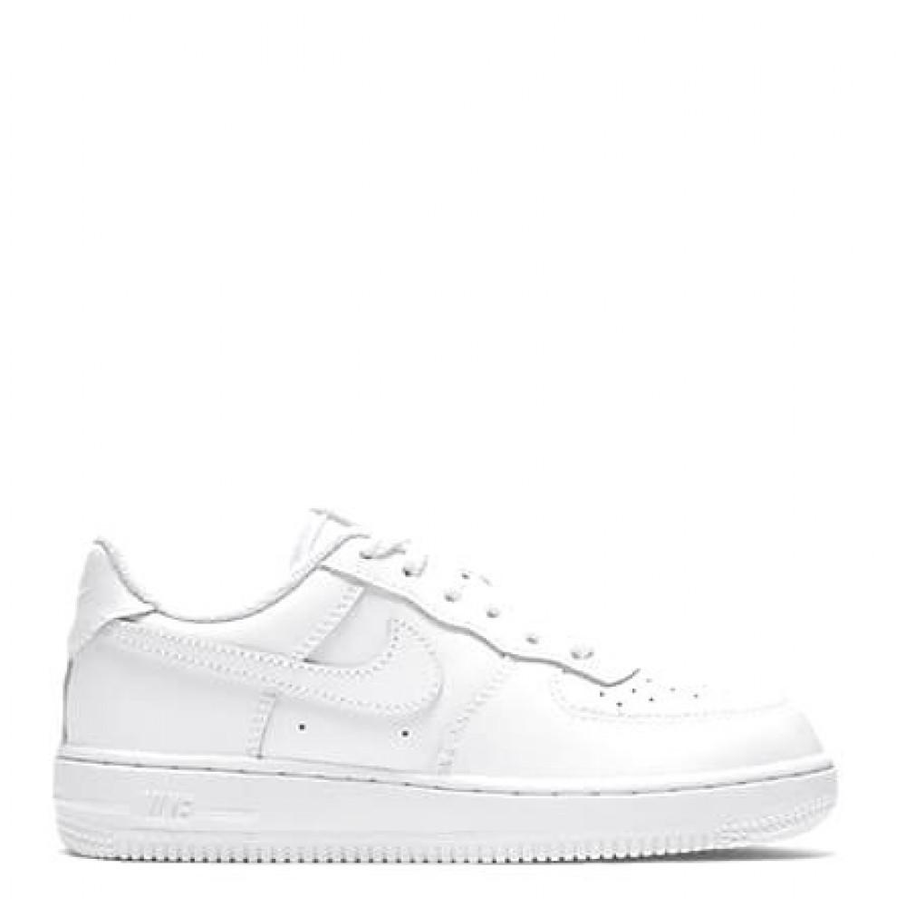 Детские кроссовки демисезонные - Детские кроссовки Nike Air Force 1 Low