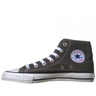 "Кеды Converse Chuck Taylor High ""Grey Dusk"""