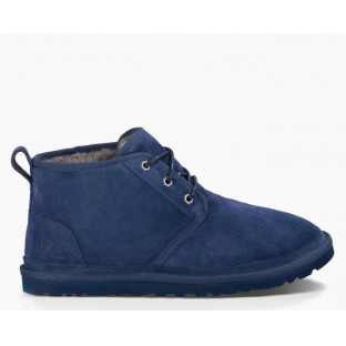 "UGG NEUMEL BOOT ""NEW NAVY"""