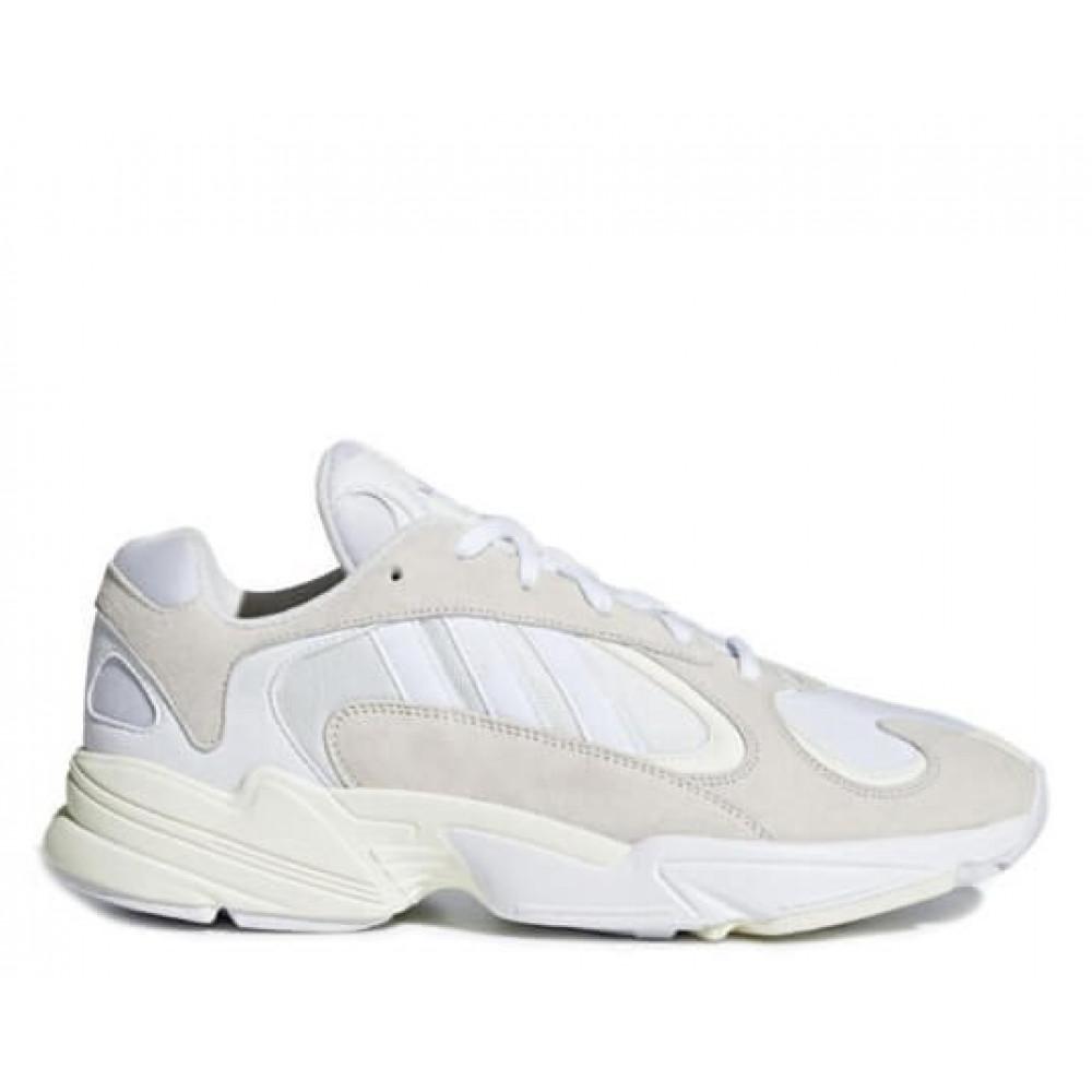 Демисезонные кроссовки мужские   - Кроссовки Adidas YUNG-1