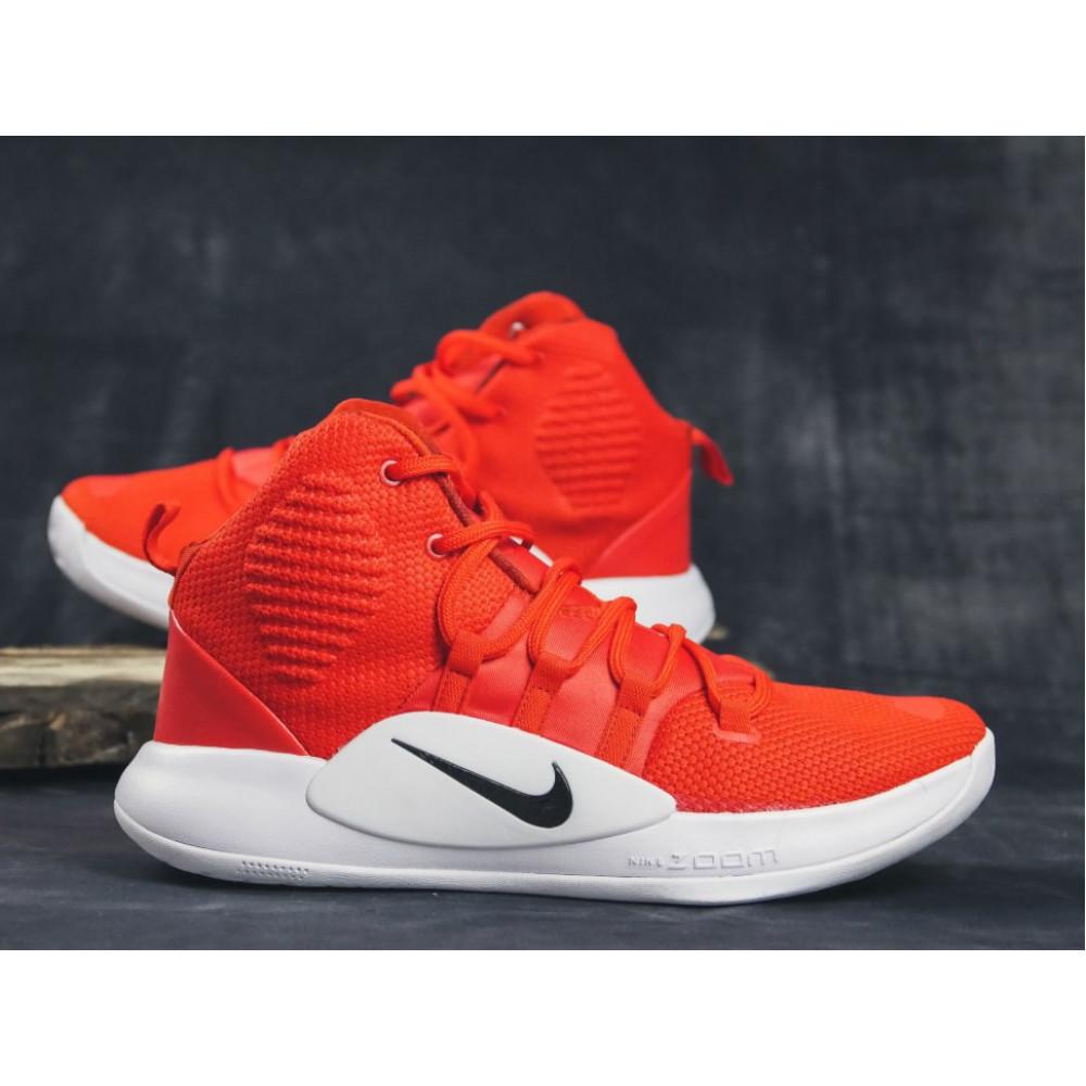 Демисезонные кроссовки мужские   - Баскетбольные кроссовки Nike Hyperdunk X TB
