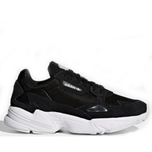 "Кроссовки Adidas Falcon W ""Black"""
