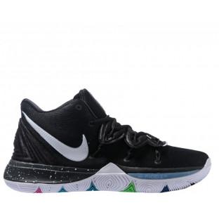 "Баскетбольные кроссовки Nike Kyrie 5 ""Black/Multi"""