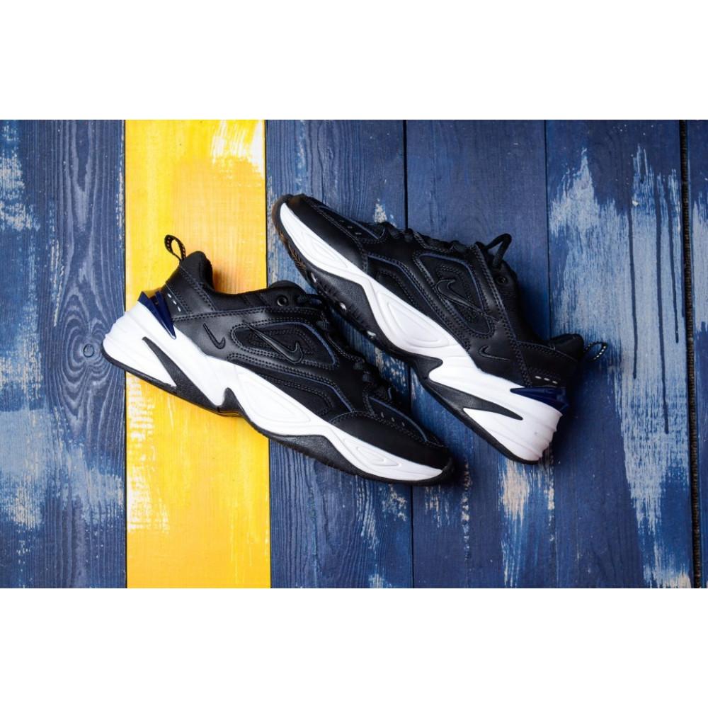 Демисезонные кроссовки мужские   - Кроссовки Nike M2K Tekno