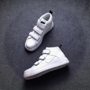 """Кроссовки Nike Air Force 1 Classic """"White"""""""