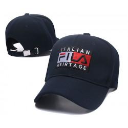 "Кепка Fila Italian ""Navy"""