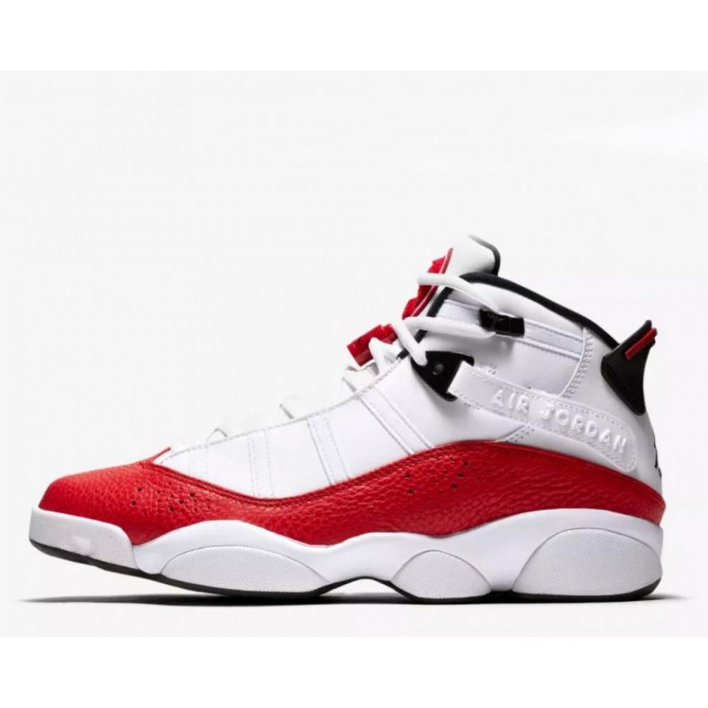 Кроссовки - Баскетбольные кроссовки Nike Air Jordan 6 Rings