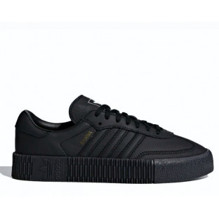 "Кроссовки Adidas Samba ""Core Black"""