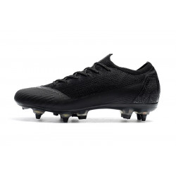 "Футбольные бутсы Nike Mercurial Vapor VII Elite ""Black"""