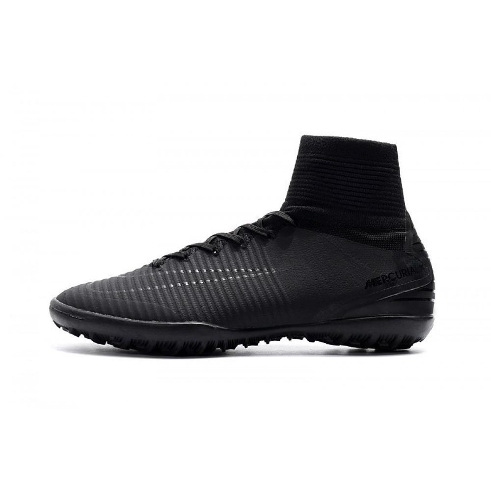 Мужские кеды футбольные - Футзалки Nike Mercurial Superfly V TF