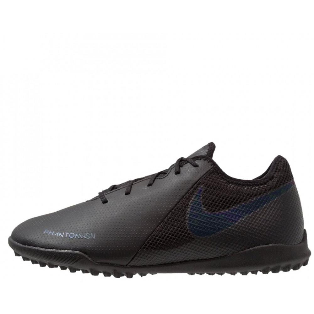Мужские кеды футбольные - Сороконожки Nike Phatom Vision TF