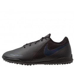 "Сороконожки Nike Phatom Vision TF ""Black"""