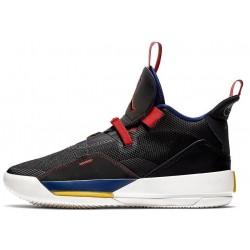 """Баскетбольные кроссовки Air Jordan 33 """"Tech Pack"""""""