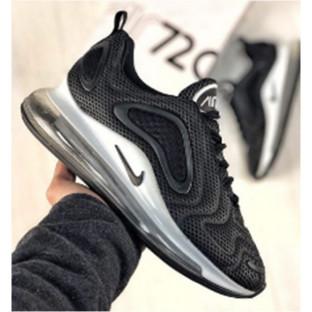 "Кроссовки Nike Air Max 720 ""Black"""