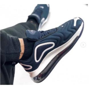 "Кроссовки Nike Air Max 720 ""Navy"""