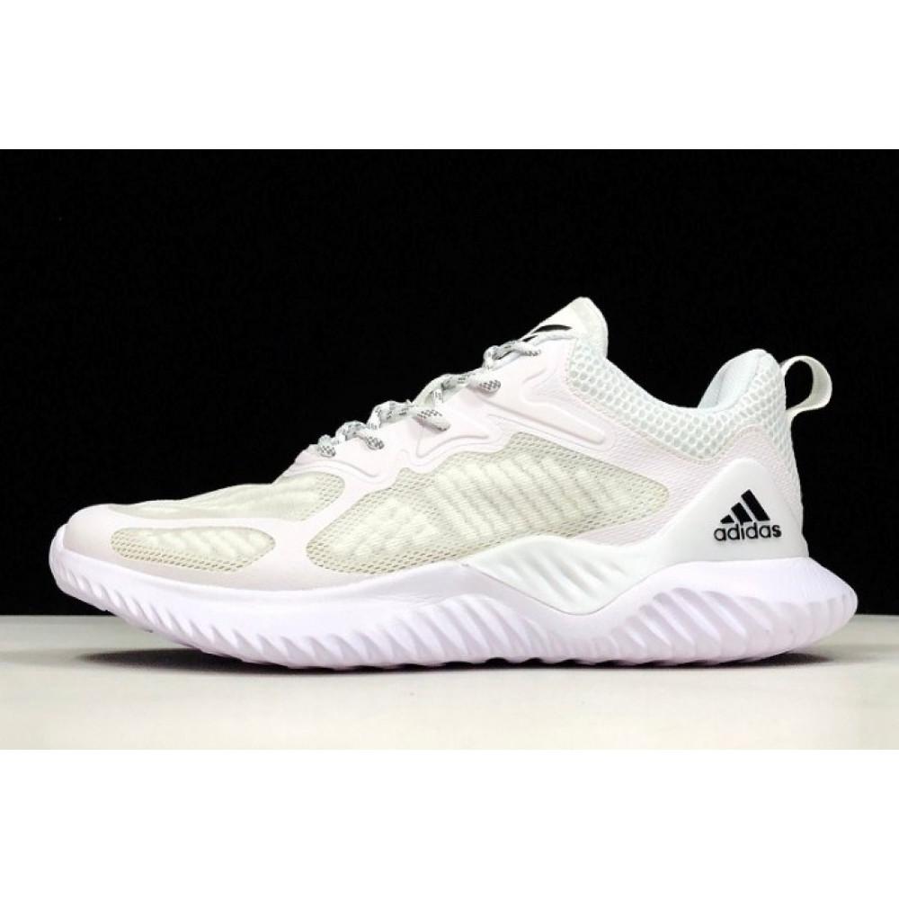 Беговые кроссовки мужские  - Кроссовки Adidas Alphabounce Beyond